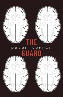 The Guard, Hardback Book