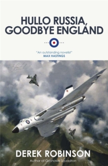 Hullo Russia, Goodbye England, Paperback Book
