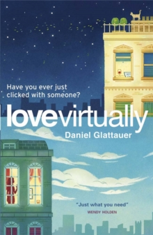 Love Virtually, Paperback Book