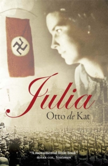 Julia, Paperback / softback Book