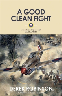 A Good Clean Fight, Paperback Book