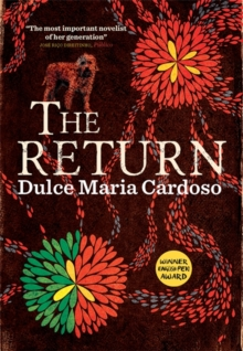 The Return, Hardback Book