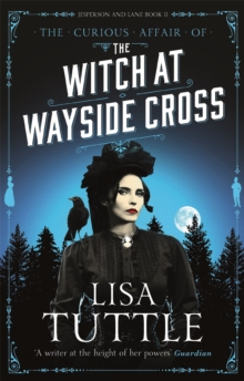 The Witch at Wayside Cross : Jesperson and Lane Book II, Paperback / softback Book