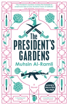 The President's Gardens, Paperback / softback Book