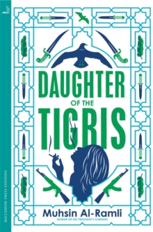 Daughter of the Tigris, Paperback / softback Book