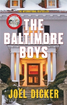 The Baltimore Boys, Hardback Book