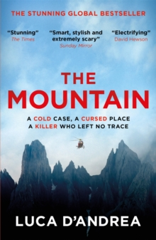 The Mountain : The Breathtaking Italian Bestseller, Paperback / softback Book