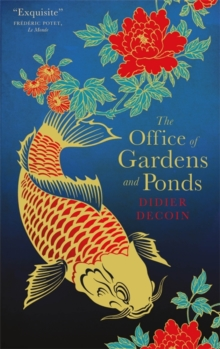 The Office of Gardens and Ponds, Hardback Book
