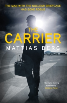 The Carrier, Hardback Book