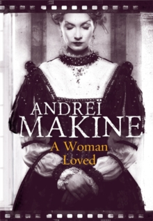 A Woman Loved, Hardback Book