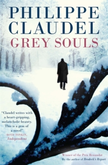 Grey Souls, Paperback Book
