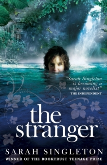 The Stranger, Paperback Book