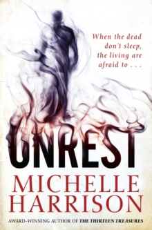 Unrest, Paperback Book