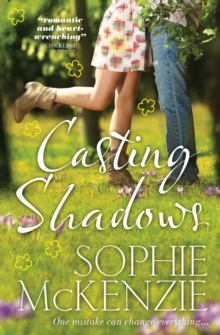 Casting Shadows, Paperback Book
