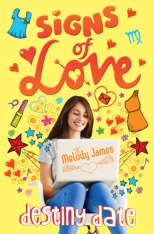 Signs of Love: Destiny Date, Paperback Book