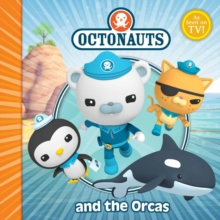 The Octonauts and the Orcas, Paperback Book