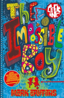 The Impossible Boy, Paperback Book