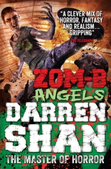 ZOM-B Angels, Paperback Book