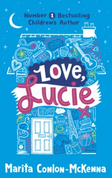 Love, Lucie, Paperback Book