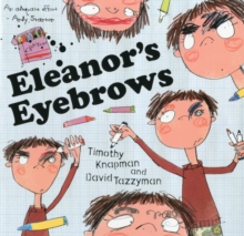 Eleanor's Eyebrows, Paperback Book
