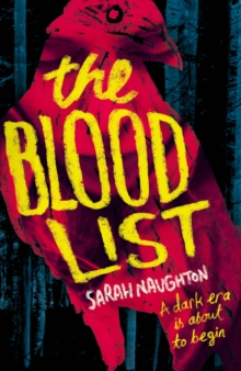 The Blood List, Paperback / softback Book