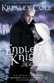 Endless Knight : The Arcana Chronicles Book 2, Paperback / softback Book