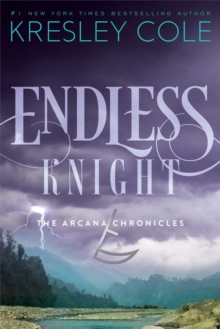 Endless Knight : The Arcana Chronicles Book 2, EPUB eBook