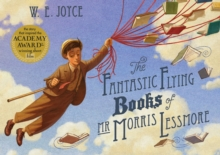 Fantastic Flying Books of Mr Morris Lessmore, Paperback Book