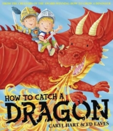How To Catch a Dragon, Paperback Book