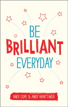 Be Brilliant Every Day, Paperback Book
