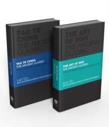 The Ancient Classics Collection : The Art of War and Tao Te Ching, Hardback Book