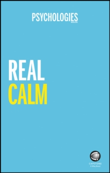 Real Calm : Handle stress and take back control, Paperback / softback Book