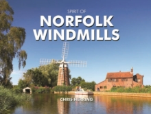 Norfolk Windmills, Hardback Book