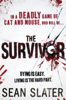 The Survivor, EPUB eBook
