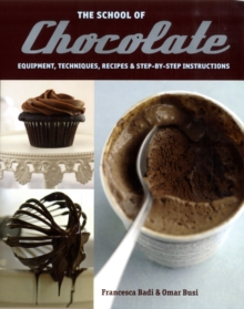 School of Chocolate, Paperback Book