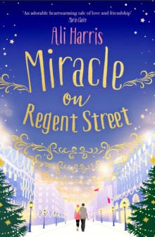 Miracle on Regent Street, EPUB eBook