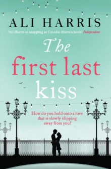 The First Last Kiss, Paperback Book