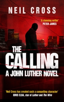 The Calling : A John Luther Novel, Paperback Book