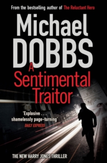 A Sentimental Traitor, Paperback Book