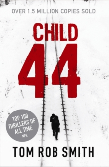 Child 44, Paperback / softback Book