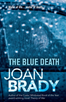 The Blue Death, Paperback Book