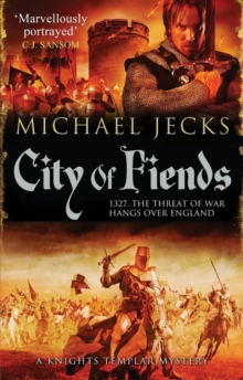 City of Fiends, EPUB eBook