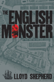 The English Monster, Paperback Book
