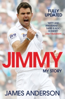 Jimmy : My Story, Paperback Book