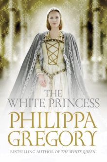 The White Princess, Hardback Book