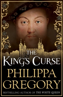 The King's Curse, Hardback Book