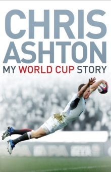 Splashdown : The Story of My World Cup Year, Hardback Book