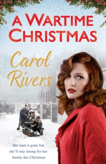 A Wartime Christmas, Paperback Book