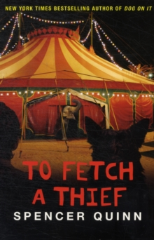 To Fetch a Thief, Paperback Book