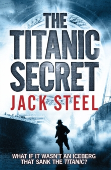 The Titanic Secret, Paperback Book
